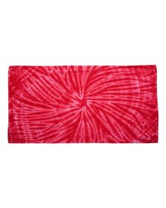 Tie-Dyed - Cyclone Beach Towel - 105CY