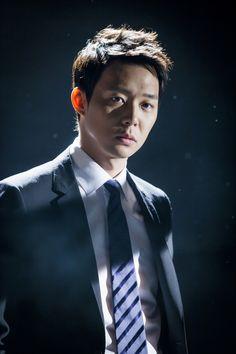 Park Yoochun for 'Three Days' | JYJ