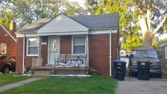 Detroit House For Sale  MLS# 217057770 - 12826 Hazelton St, Detroit, MI 48223 - Downtown Realty  www.dtrdetroit.com  #dtrdetroit #realestate #forsale #realtor #detroit #michigan