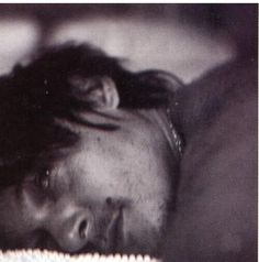 May I join you Mr. Reedus??? ;)
