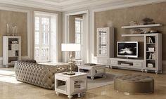 Salon Moderno Rhin II no disponible en Portobellostreet.es