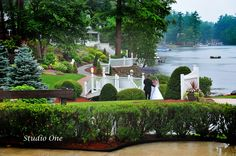 Weddings at The Castleton Banquet and Conference Center in Windham, NH are events that will make memories for a lifetime. Wedding Places, Wedding Venues, Wedding Things, Wedding Stuff, Seaside Resort, Grand Hotel, New Hampshire, Banquet, Real Weddings