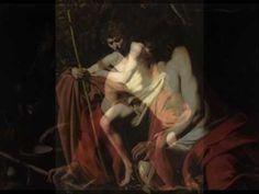 J S Bach ( extrait de la Passion selon Saint Jean BWV 245)... Le Caravage