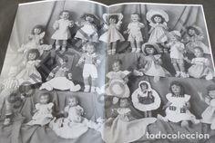 Muñeca española clasica: - Foto 3 - 72263302