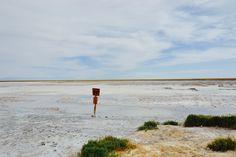 Chili - San Pedro de Atacama - Desierto del Salar