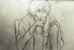 Death note. L