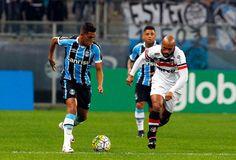 ONZE!FUTEBOL : Grêmio virou um time comum!
