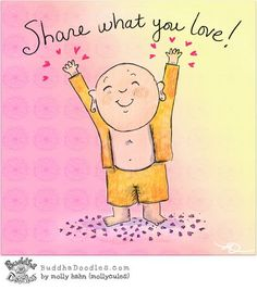 Share what you love :)