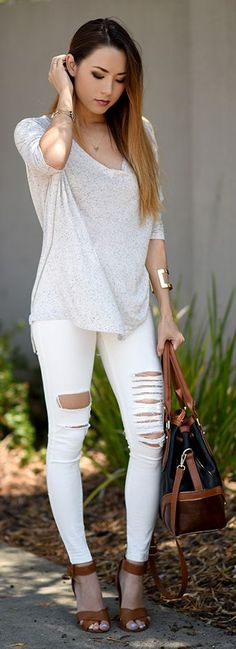 Easy Breezy Outfit Idea by Hapa Time