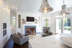 379 Ocean Rd, Bridgehampton, NY 11932 | 9,100 sf | $16,950,000.