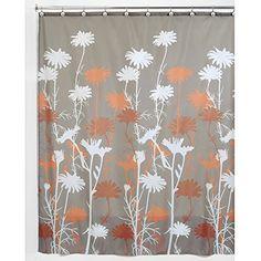 InterDesign Daizy Shower Curtain, Mushroom and Spice, 72 ... https://www.amazon.com/dp/B00AYUM6U8/ref=cm_sw_r_pi_dp_x_ZuYjzbNP9SH3K