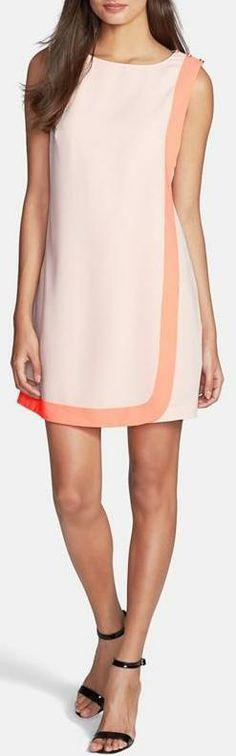 Ted Baker London Woven Tunic Dress - lovely summer dress