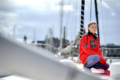 COPENHAEN, Denmark — Two lawmakers in Sweden have nominated Swedish teenage climate activist Greta Thunberg for the 2020 Nobel Peace Prize. Social Challenges, Social Skills, Nobel Peace Prize, Climate Action, Seventh Grade, Meaningful Life, Autism Spectrum Disorder, Science News, Aspergers