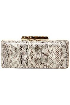Diane von Furstenberg - Bags - 2014 Fall-Winter