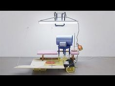 "Jessica Stockholder: Beauty & Politics | Art21 ""Exclusive"""