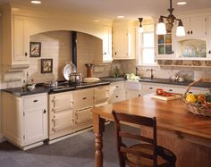 Phifer Residence - traditional - kitchen - seattle - by H2K design Inc.