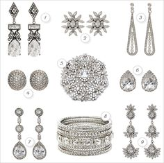 Tejani's affordable bridal jewelry line