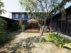 House in Hamamatsu 2014|浜松の家 堀部安嗣