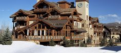 Ski in ski out apartments Beaver Creek USA Arrowhead Village http://www.chalets-usa.co.uk/arrowhead-village-condominimus-beaver-creek-ski-in-ski-ski-out-apartments.html
