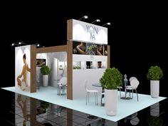 Exhibition stand designs  – prestige-system.com