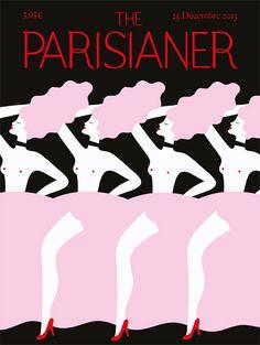 The Parisianer - Olimpia Zagnoli