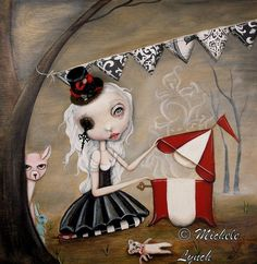 Michele Lynch Art