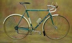 1962 Raleigh Gran Sport