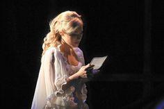 Irina Ioana Baiant as Christine (Romania)