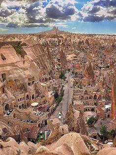 #TURKEY##TRAVEL# #CAPPADOCİA#