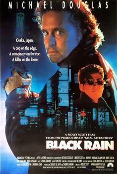 Black Rain (Tony Scott)