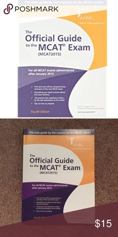 Mcat practice question on essentialism gold standard mcat prep the official guide to the mcat exam fandeluxe Image collections
