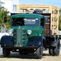 1950 austin k8 breakdown truck british commercial vehicles lorry truck camion pinterest. Black Bedroom Furniture Sets. Home Design Ideas