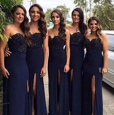 Spaghetti Straps Lace Satin Bridesmaid Dresses Skirt Train Lace Appliques Blush Pink Mermaid Cheap Prom Dresses Bodycon Evening Dresses Bridesmaid Gowns Burnt Orange Bridesmaid Dresses From Xzy1984316, $78.72| Dhgate.Com