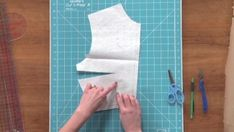 Sewing Pattern Alterations & Alteration Tools