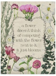 Grace Popp Pressed Floral Quote Iii Canvas Art - 20 x 25 Artist Canvas, Canvas Art, Canvas Prints, Art Prints, Floral Quotes, Framed Artwork, Wall Art, Garden Quotes, Mothers Day Quotes