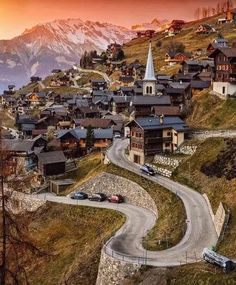 Vernamiège, Switzerland