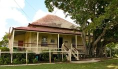 MAYES COTTAGE, Logan, Queensland