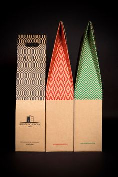 herdade do esporão wine tourism - Whitestudio Kraft Packaging, Clever Packaging, Coffee Packaging, Bottle Packaging, Incense Packaging, Packaging Boxes, Wine Design, Bottle Design, Label Design