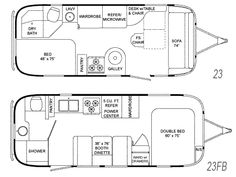 Timeless orvis airstream timeless travel trailers - 1000 Images About Airstream On Pinterest Airstream