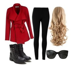 """""""A"""" by drpiano on Polyvore featuring Max Studio, BGN and Chanel"""