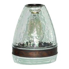 Clear Bubble Glass Bell 2 1 4 Quot Light Shade Lighting