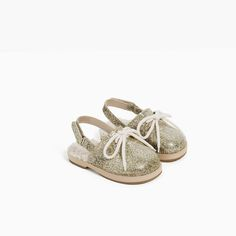 BROGUE BOOTS WITH STRETCH DETAIL-SHOES AND BAGS-BABY GIRL | 3 months-3 years-KIDS | ZARA United States