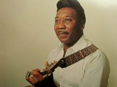 April 4, 1915: the day a true blues legend was born: Muddy Waters