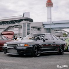 From our StanceNation Odaiba event! • Photo by: @rock_photograph #stancenation