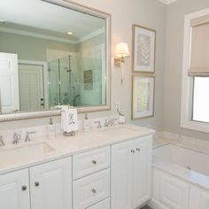 Ul LiFeatured In October Issue Of Coastal Living Magazine - Bathroom cabinets jacksonville fl