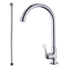 KES K8002A Cold Tap Single Lever Kitchen Pantry Bar Fauce…