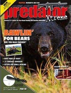 FREE Subscription to Predator Xtreme Magazine - http://freebiefresh.com/free-subscription-to-predator-xtreme-magazine/