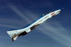 F-4 Phantom II, the 5,000th Phantom