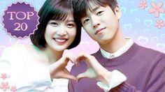 TOP 20 Korean Dramas March 2017 [Week 4] - TOP 20 K-Dramas March 2017 ~ by Popularity in Korea - Lee Hyun Woo x Joy (Red Velvet) [ The Liar and His Lover / Lovely Love Lie / 그녀는 거짓말을 너무 사랑해 ]