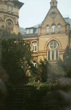 Seedorf am schalsee schloss 1994